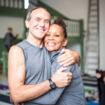 YOGA VERMONT: David Swenson & Shelley Washington – July 2017