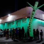 Nevada Rushes to Address Shortage of Newly Legalized Marijuana